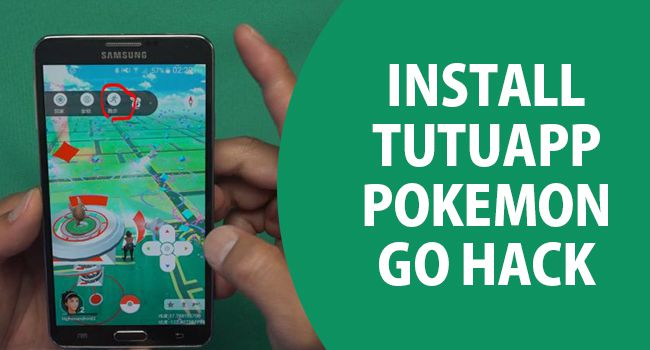 TutuApp Pokemon Go - Free Download