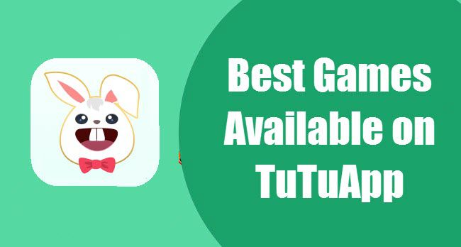 Top 3 Games on TutuApp